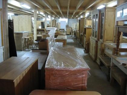 entrepot,  wood-stock, attin